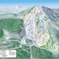 Hoodoo Ski Map