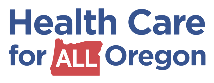 Oregon Health Care For All How Do We Get There Church Of The Good Samaritan